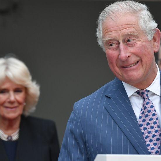 Prinz Charles chancenlos! DARAUF besteht Camilla vehement (Foto)