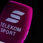 Gibt's die Spiele der Europameisterschaft nicht mehr bei ARD und ZDF? (Foto)