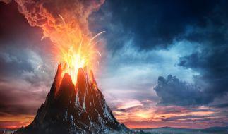 In Europa brodeln zahlreiche Vulkane. (Foto)