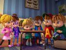 """""""Alvin und die Chipmunks"""" nochmal sehen"""