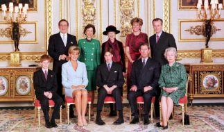Feuerteufel im Königshaus! Einer dieser britischen Royals hätte um ein Haar den Palast in Schutt und Asche gelegt. (Foto)