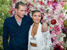 Sophia Thomalla und Loris Karius sind seit knapp einem Jahr ein Paar. (Foto)
