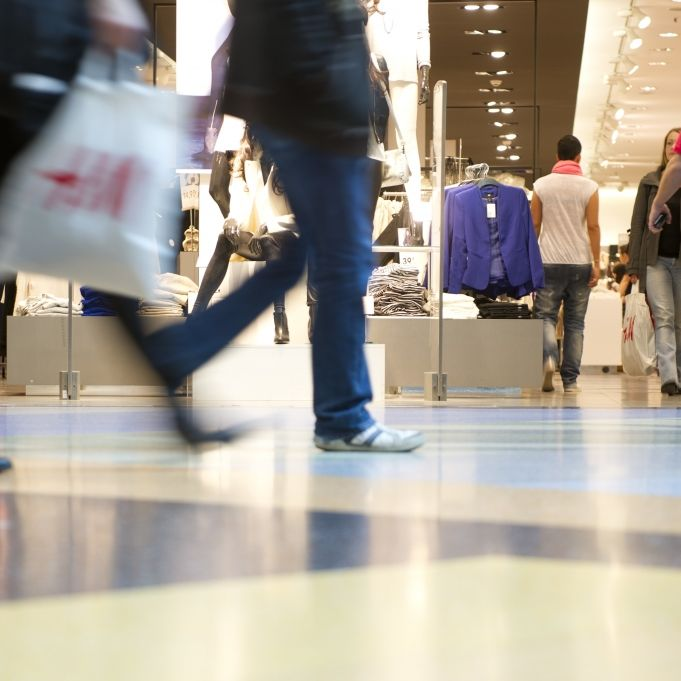 Wann und wo gibt's Shoppingspaß zur Sonntagsöffnung? (Foto)