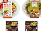 Salate von Aldi und Netto: Diese Salate werden derzeit zurückgerufen. (Foto)
