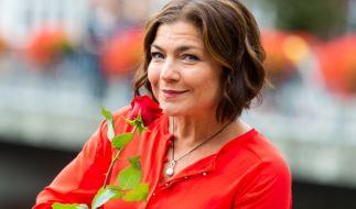 """Claudia Schmutzler, Schauspielerin bei """"Rote Rosen"""" (Foto)"""