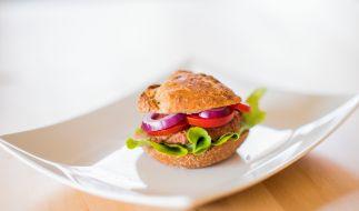 Vegane Burger im Test von Ökotest (Foto)