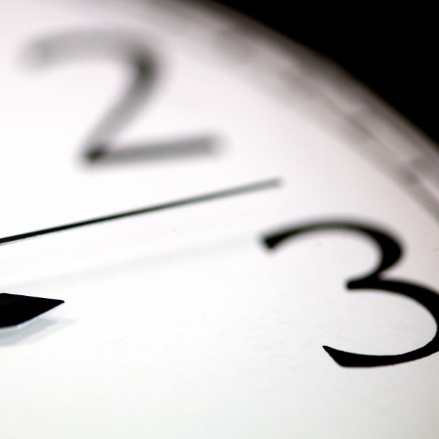 Wie ungesund ist die Zeitumstellung für den Schlafrhythmus? (Foto)
