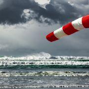 Orkan-Alarm! HIER bläst Sturm Xander übers Land (Foto)