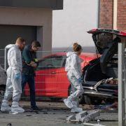 Frau (31) auf offener Straße getötet! Hatte der Verdächtige ein Kontaktverbot? (Foto)