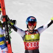 DAS sind die Favoritinnen auf der Ski-alpin-Piste (Foto)