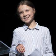 Fake-Greta! JETZT warnt sie vor DIESER fiesen Betrugsmasche (Foto)