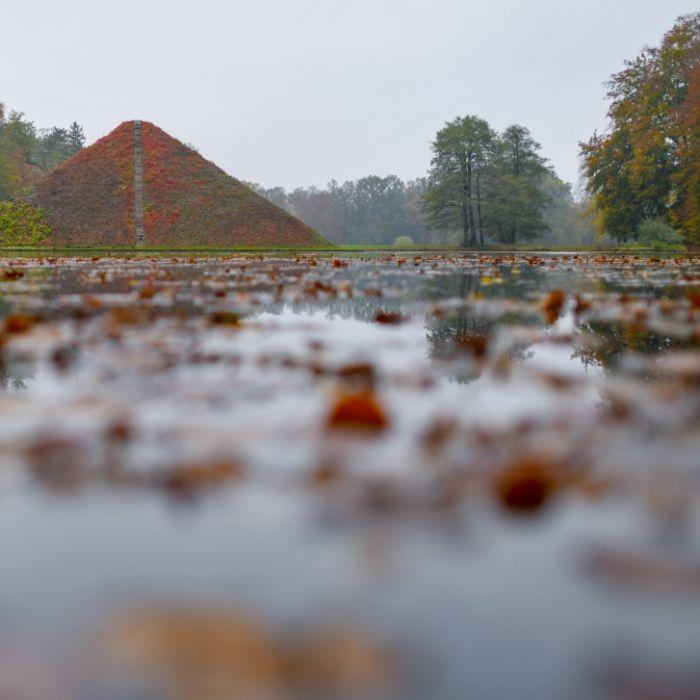 Kälte-Alarm! Jetzt rauscht der Bibber-Herbst nach Deutschland (Foto)