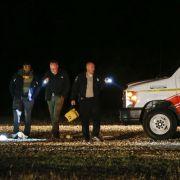 Schießerei bei Party fordert 2 Todesopfer und mehrere Verletzte (Foto)