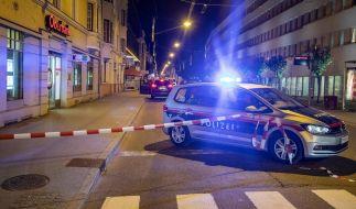 Ein Familienvater aus Kottingbrunn hat gestanden, seine Ehefrau und seine Tochter erstochen sowie seinen Sohn lebensgefährlich verletzt zu haben (Symbolbild). (Foto)