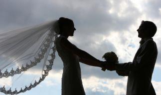 Hochzeit auf den ersten Blick (Foto)