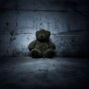 Vater prügelt eigenes Baby zu Tode (Foto)