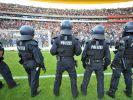 Gewalt im Amateur-Fußball