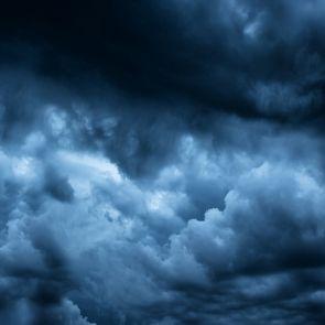 Meteorologischer Hammer! Hurrikan entsteht vor Europa (Foto)