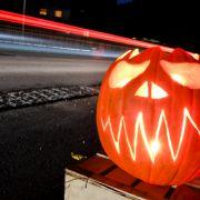 Tödliche Schießerei bei Halloween-Party - 3 Tote (Foto)