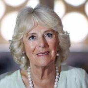 Angst vor Titel! Herzogin Camilla will KEINE Königin sein (Foto)