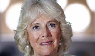 Camilla Parker Bowles will keine Königin sein. (Foto)