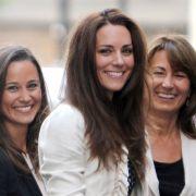 Pippa enttäuscht! DIESEN Wunsch durfte ihr Herzogin Kate nicht erfüllen (Foto)