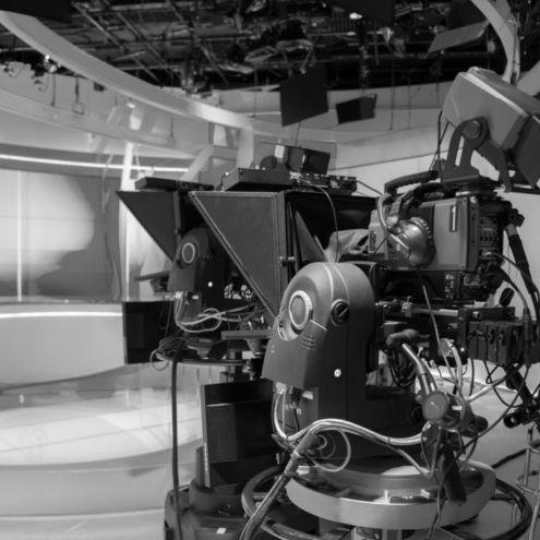 Fans in Trauer! Nachrichtensprecher mit nur 57 Jahren gestorben (Foto)