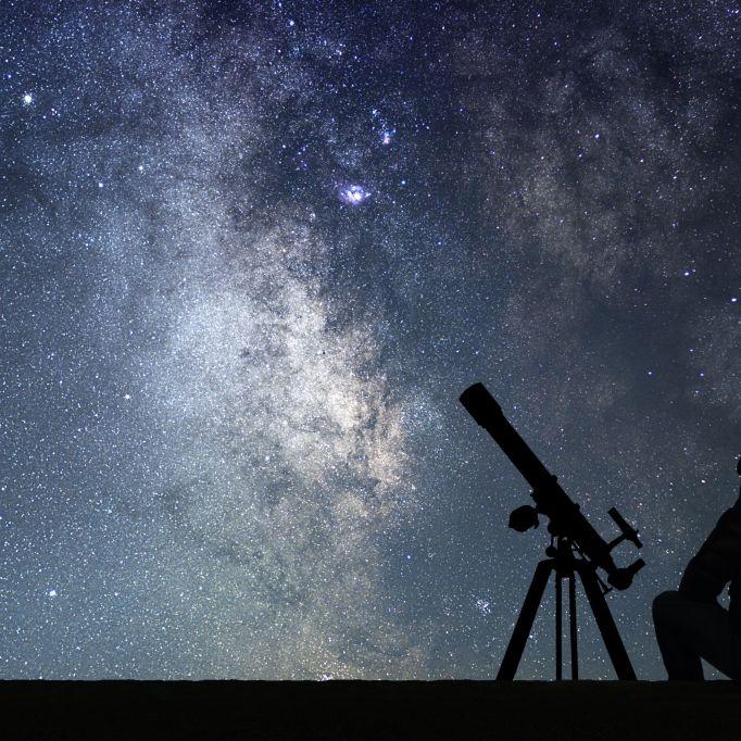 Planeten-Finsternis und Frostmond kommen (Foto)