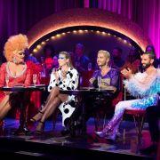 Neue queere TV-Show bei Pro7! DAS sind die schillernden Kandidatinnen (Foto)