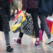Shopping-Fans aufgepasst - HIER ist heute verkaufsoffen! (Foto)