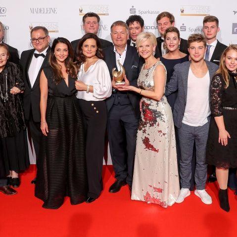 TV-Aus! DARUM fliegt die beliebte Serie aus dem Programm (Foto)