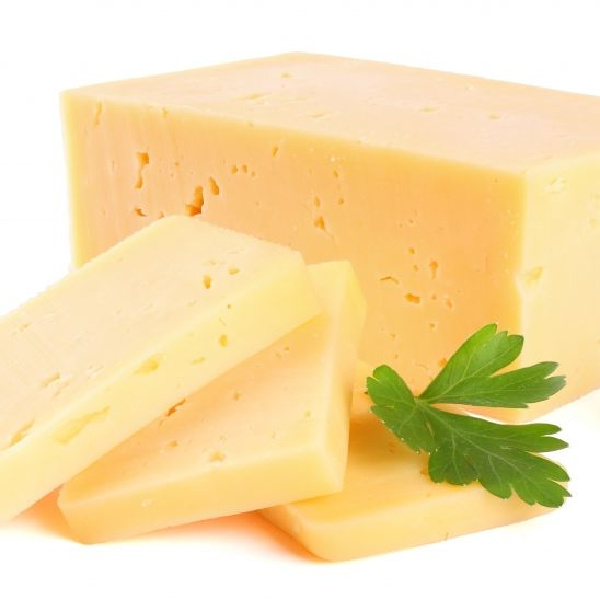 Vorsicht, Glassplitter! DIESEN Käse sollten Sie nicht essen! (Foto)