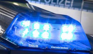 In Passau ist ein 33-Jähriger erstochen worden - die Polizei fahndet mit Hochdruck nach dem Täter (Symbolbild). (Foto)