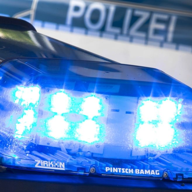 Mann (33) vor Pizzeria erstochen -Tatverdächtiger festgenommen (Foto)