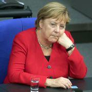 Personaldebatte kocht weiter! Wer wird Merkels Erbe? (Foto)
