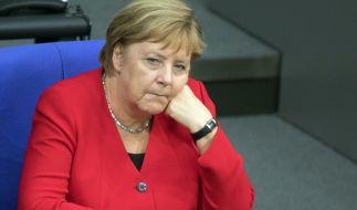 Die schwere Niederlage der Christdemokraten bei der Landtagswahl in Thüringen hat den Machtkampf in der CDU neu entfacht. (Foto)