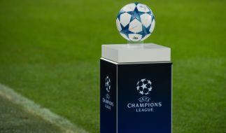 Wo gibt es die Spiele der UEFA-Champions League 2019/20 in TV und Live-Stream zu sehen? (Foto)