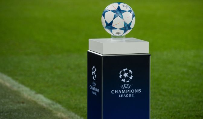 Champions League 2019/20 via TV oder Live-Stream