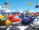 """""""Super Wings"""" bei Super RTL nochmal sehen"""