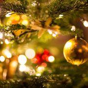 Wo und wann öffnet der Weihnachtsmarkt in Nürnberg? (Foto)