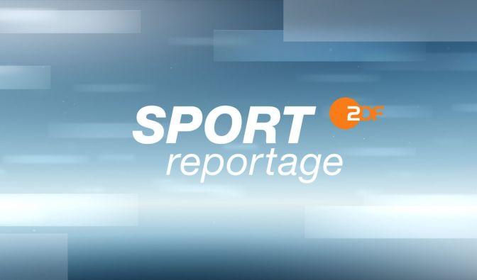"""ZDF SPORTreportage"" verpasst?"