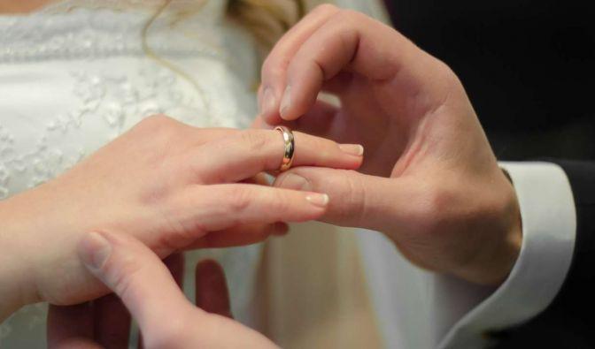 """""""Hochzeit auf den ersten Blick"""" am Mittwoch verpasst?"""