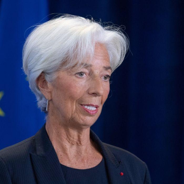 Neue EZB-Chefin - Steigen nun die Zinsen? (Foto)