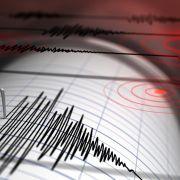 Nächtliches Erdbeben erschüttert die Schwäbische Alb (Foto)
