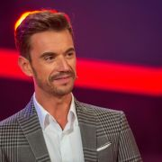 Florian Silbereisen meldete sich nach der Show noch einmal bei seinen Fans. (Foto)