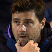 Auch Tottenham-TrainerMauricio Pochettino soll zu den Favoriten der Bayern-Bosse zählen.