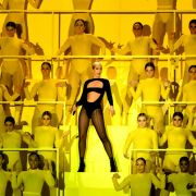 "So ImPOsant eröffnete die Sängerin die ""MTV EMAs""! (Foto)"