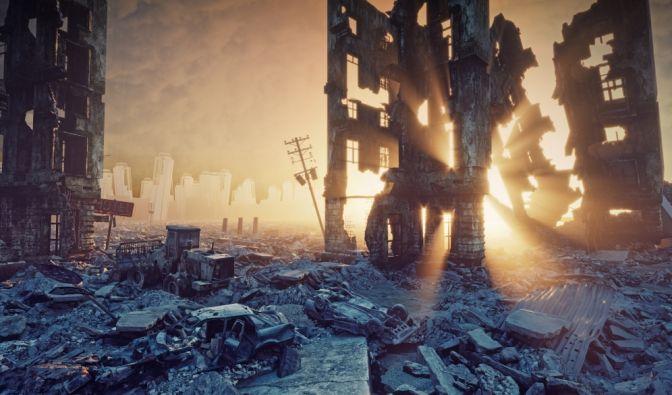 Nostradamus-Prophezeiungen für 2020