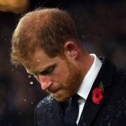 Ehekrise mit Herzogin Meghan? DAS brachte Prinz Harry in Teufels Küche (Foto)