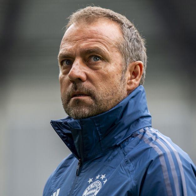 Vom Bayern-Coach zum Bundestrainer! So tickt Flick abseits des Rasens (Foto)
